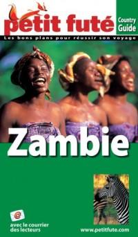 Zambie 2007/2008 Petit Fute