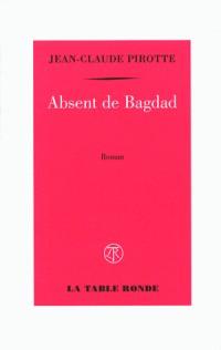 absent de Bagdad