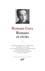 Romans et récits (Tome 1)