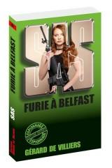 Furie à Belfast [Poche]