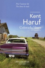 Colorado blues [Poche]