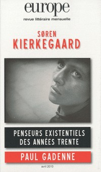 Europe Kierkegaard