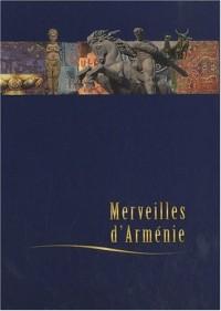 Merveilles d'Arménie