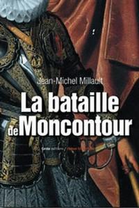 La bataille de Moncontour