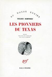Les Pionniers du Texas