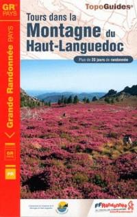 Tours Montagne Haut Languedoc - 34 - Gr - 3481
