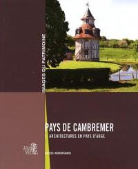 Pays de Cambremer - 1- architectures en pays d'Auge, coll. Image de l'inventaire n 257