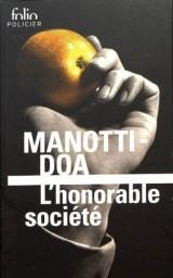 L'honorable société [Poche]