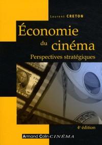 Economie du Cinéma : Perspectives stratégiques