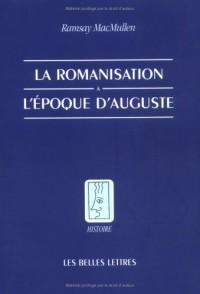 La romanisation à l'époque d'Auguste