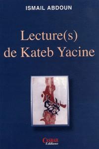 Lecture(s) de Kateb Yacine