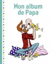 Mon album de papa, 2e édition