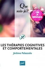 Les Thérapies cognitives et comportementales [Poche]