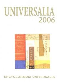 Universalia 2006 : La politique, les connaissances, la culture 2005