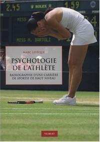 Psychologie de l'athlète