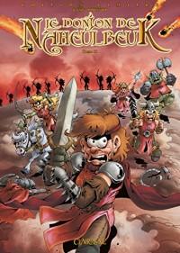 Le Donjon De Naheulbeuk - tome 19 Edition Limitée (19)