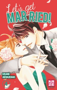 Let'S Get Married! T04