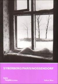 Syberberg-Paris-Nossendorf