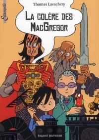 Colere des Mc Gregor (la) - Ned