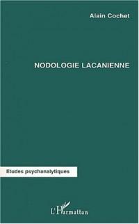 Nodologie lacanienne