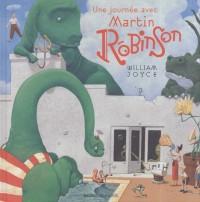 Une journée avec Martin Robinson