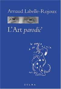 L'Art parodic'
