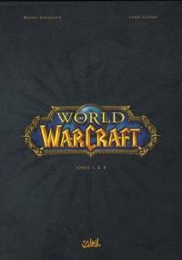 World of Warcraft : Coffret en 3 volumes : Tome 1, En terre étrangère ; Tome 2, L'Appel du destin ; Tome 3, Révélations