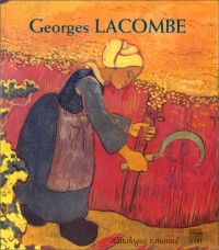 Catalogue georges lacombe