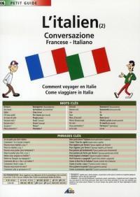 L'italien : Tome 2, Conversazione