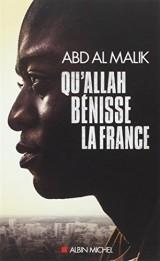 Qu'Allah bénisse la France ! [Poche]
