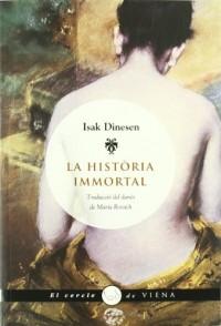 La història immortal