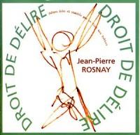 Droit de Delire/CD/PC 23,10 Euros Ttc