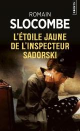L'étoile jaune de l'inspecteur Sadorski [Poche]