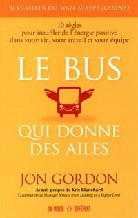 Le bus qui donne des ailes
