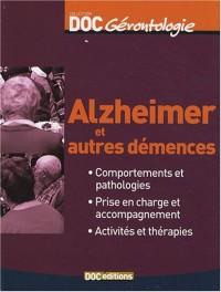 Alzheimer et autres démences