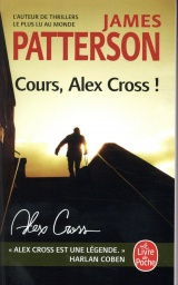 Cours, Alex Cross [Poche]