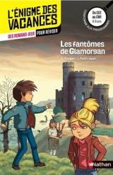 Les fantômes de Glamorgan - Cahier de vacances