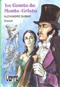 Le comte de Monte Cristo tome 2