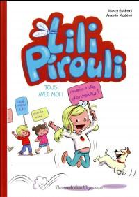 Lili Pirouli - Tous avec moi !