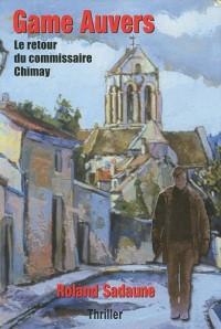 Game Auvers : Le retour du commissaire Chimay