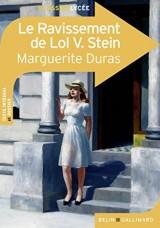 Le Ravissement de Lol V. Stein [Poche]