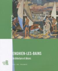 Enghien-les-Bains, source d'urbanisme