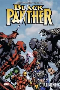 Black Panther par Christopher Priest T02