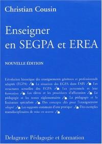 Enseigner en SEGPA et EREA (Guide pédagogique)