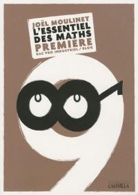 L'essentiel des maths 1e Bac pro industriel / Blog