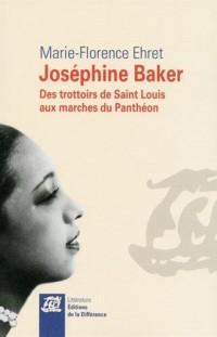 Josephine Baker Cette Inconnue