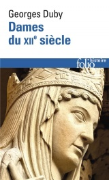 Dames du XIIᵉ siècle