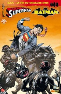 Superman Batman, Tome 20 :