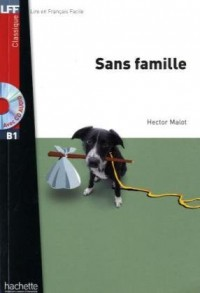 Sans famille (1CD audio)