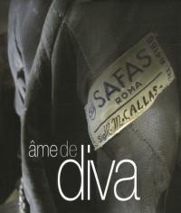 Ame de diva : Edition bilingue français-italien